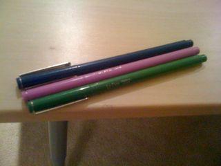 marvy le pens